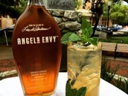 Jackson's loves Angels Envy! Let's plant a tree!  #ae4thetrees #jacksonsrestaurant #sogo #downtownpensacola #lovefl