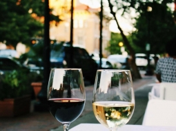 It's #WineDownWednesday! Come stop by for half off wines off of our Governor's list!